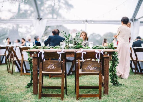 Allocco Design Norfolk, VA Calligraphy | Wedding and art services